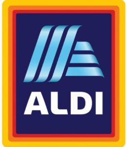 Aldi Logo   Impact LED Screens