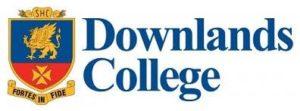 Downlands College Logo   Impact LED Screens