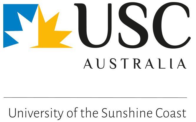 University of the Sunshine Coast Logo | Impact LED Screen